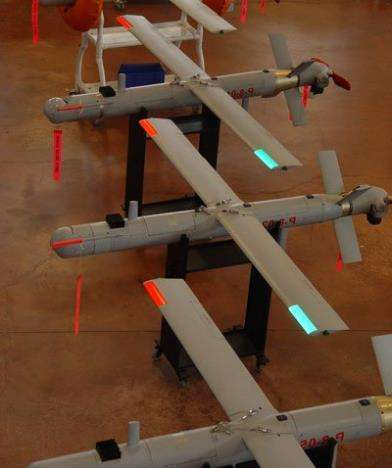 Blade Arrow Precision Attack Munition